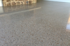 Polished Concrete, Merricks Beach