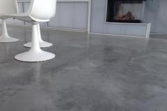 Surface Polished Concrete, Rye