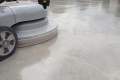Surface Polished Concrete