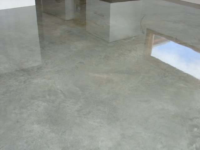 Image Result For Painted Concrete Floors Cost