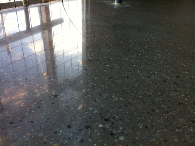 polished concrete floor swatch. Brilliant Swatch Mechanically Polished Concrete Floors Melbourne With Floor Swatch L